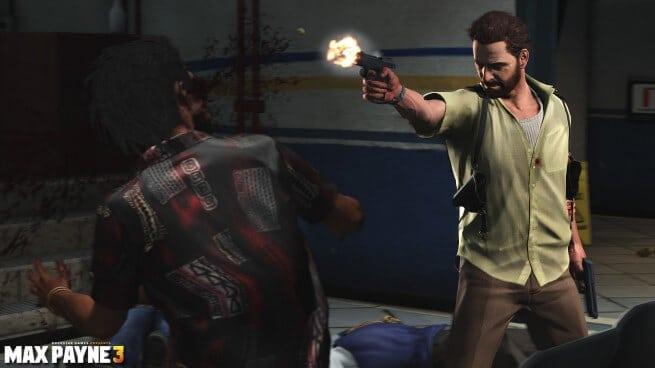 تحميل لعبة Max Payne 3 للاندرويد مجانا
