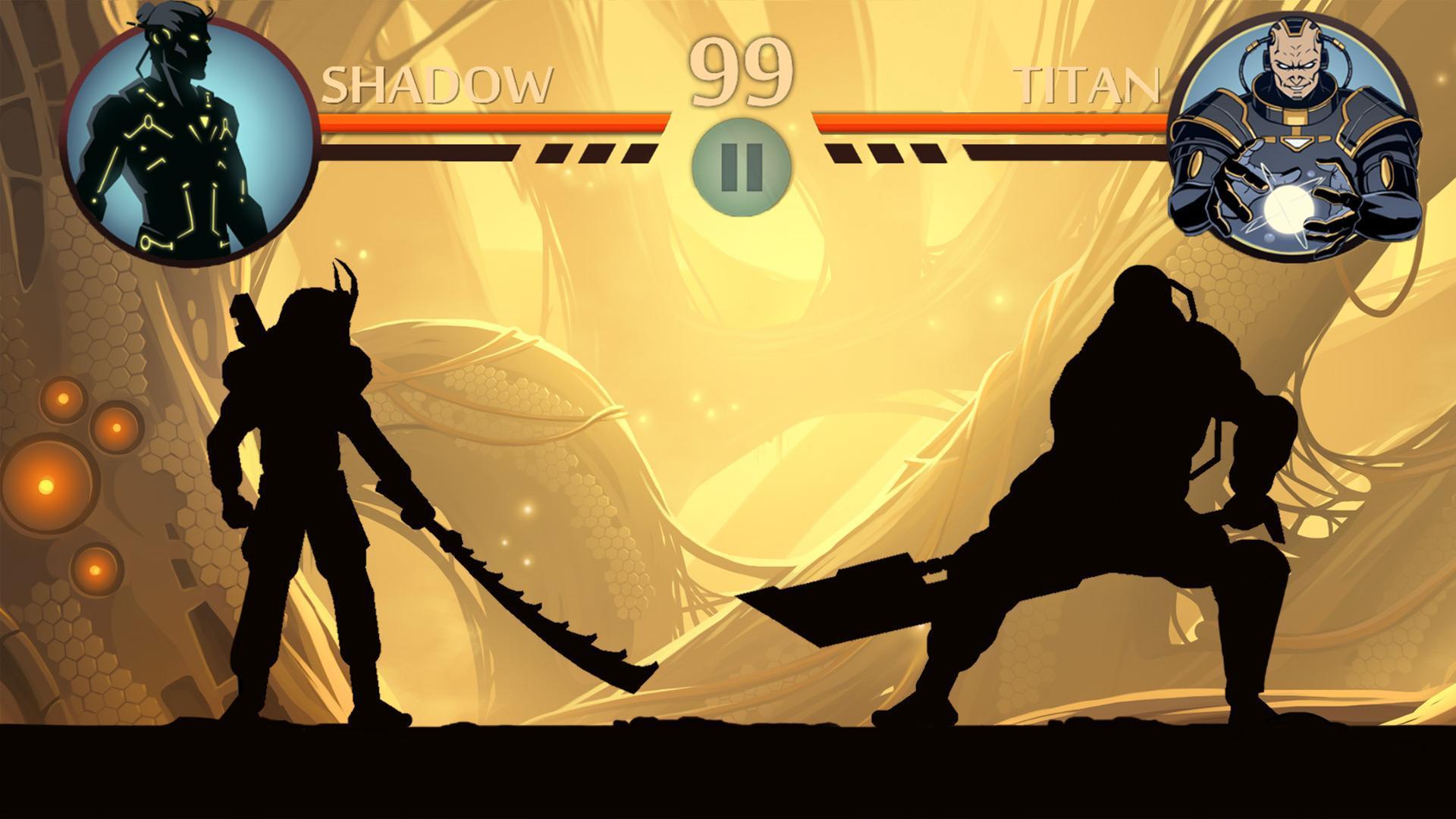 تحميل shadow fight 2 مهكرة جميع الأسلحة مفتوحة 2021
