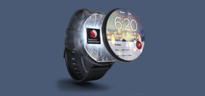 لن تكون شريحة Snapdragon الجديدة للساعات الذكية قوية للغاية