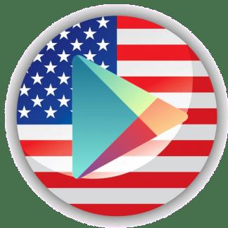 تنزيل جوجل بلاي الامريكي